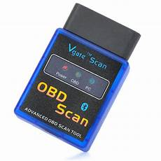 Other Diagnostic Tools Obd2 Obdii Bluetooth Auto Car