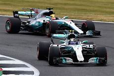 formula one which drivers will drive for mercedes and