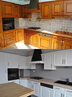 renover sa cuisine avant apres r 233 nover sa cuisine 233 avant apr 232 s zalinka pour