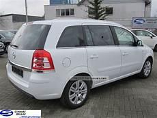 2013 opel zafira 1 8 family plus xenon car photo and specs