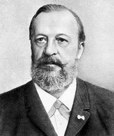 nikolaus otto inventor of the combustion engine