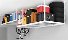 rangement au plafond garage box rangement rangement