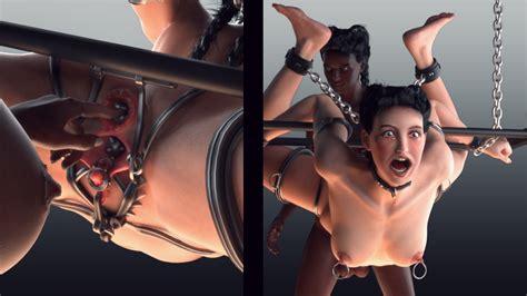 Bondage Torture Video