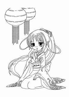 Anime Malvorlagen Gratis 7 Best Malvorlagen Anime Kostenlos Zum
