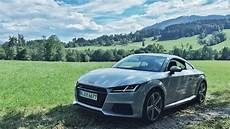 Audi Tt 8s - audi tt 8s coupe 2015 acceleration launch