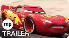 Cars 3 Evolution Trailer 2 German 2017
