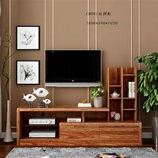 China Indian Wooden Lcd Tv Stand Design With Tv Cabinet