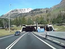 St Gotthard Tunnel - der gotthardtunnel oder auch gotthard scheiteltunnel ist