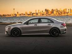 see 2020 mercedes a class color options carsdirect