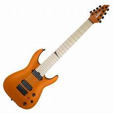 jackson 8 string guitar the 10 best eight string guitars 2020 buyers guide guitaarr