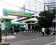 Rumah Sakit Islam Cempaka Putih Di Jakarta Pusat