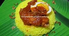 Gambar Nasi Kuning Banjarmasin Gambar Makanan
