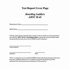 sle report cover page 11 documents in pdf
