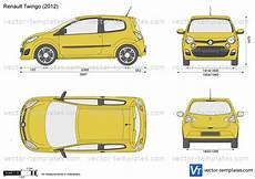 Templates Cars Renault Renault Twingo