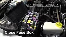 2008 jeep liberty fuse box interior fuse box location 2008 2012 jeep liberty 2011 jeep liberty sport 3 7l v6