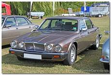 Simon Cars Jaguar Xj3