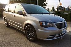 Spin 2015 Chrysler Town Country S Autos Ca