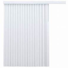 Homes And Gardens Vertical Blinds by Better Homes And Garden Room Darkening Vertical Blind