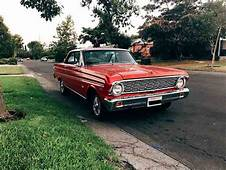 1964 Ford Falcon For Sale On ClassicCarscom  18 Available
