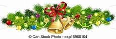 tanne weihnachtsgirlande tanne girlande abbildung