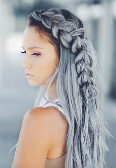 hairstyles with side braids 25 amazing braided hairstyles for hair for every