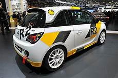 opel adam r2 rally car geneva 2013 photo gallery autoblog