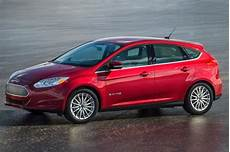 Used 2016 Ford Focus Pricing For Sale Edmunds
