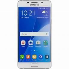 comparatif smartphones 2016 test samsung galaxy a5 2016 smartphone ufc que choisir