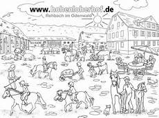 ausmalbilder vom kinderparadies hohenloher hof
