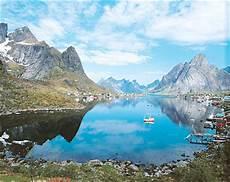 Hjertelig Velkommen Mein Auslandsstudium In Norwegen