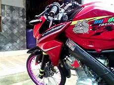 Modifikasi Motor Vixion 2014 by Modifikasi Yamaha New Vixion 2014 Terkeren Part