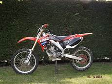 honda crf 250 l occasion honda 250 crf 2005 d 180 occasion 26600 tain l hermitage