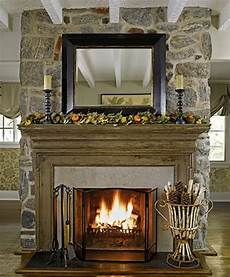 Fireplace Mantel Decorations by 16 Tips For Mantel Decorating Do S And Don Ts Interior