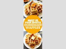 vegan pancakes or waffles_image