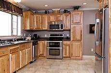 love the hickory cabinets with stainless steel hickory kitchen cabinets hickory kitchen