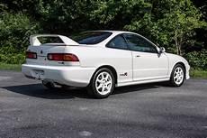 this 21 year old acura integra type r just sold for