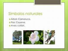 dibujo de los simbolos naturales del estado carabobo carabobo porteles isabella 3ero quot c quot