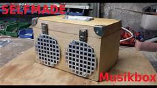mobile selber bauen mobile musikbox selber bauen baubericht diy