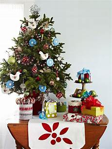 Decorations For Small Trees by Small Festive Trees Ideas For