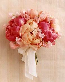 46 pretty peony wedding bouquets martha stewart weddings