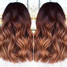 36 intensely cool mahogany hair color ideas