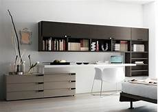 contemporary home office furniture 25 most comfortable home offices designs with awesome