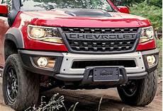 2020 chevrolet colorado review price specs redesign