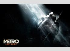 Metro Last Light 2013 Game Wallpapers   HD Wallpapers   ID