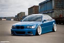 Laguna Seca Beauty // Amir's Low BMW M3  I Need This