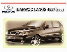 automotive repair manual 2002 daewoo lanos regenerative braking daewoo lanos 1997 2002 service repair manual download manuals am