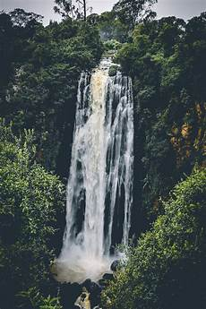 landscape of waterfall 183 free