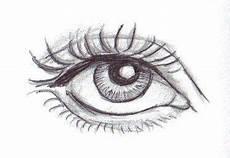 comment dessiner un oeil 233 par 233 recherche