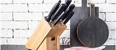 Kitchen Essentials Calphalon 16 Knife Set by The Best Kitchen Knife Sets Review In 2019 Kitchenistic