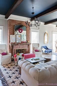 Living Room Centerpieces